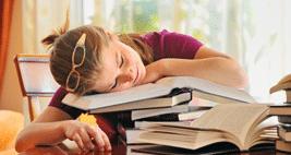 Projet genevois sur le sommeil des adolescents : une
