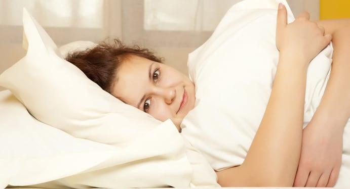 Le sommeil et la prise de poids sont étroitement liés
