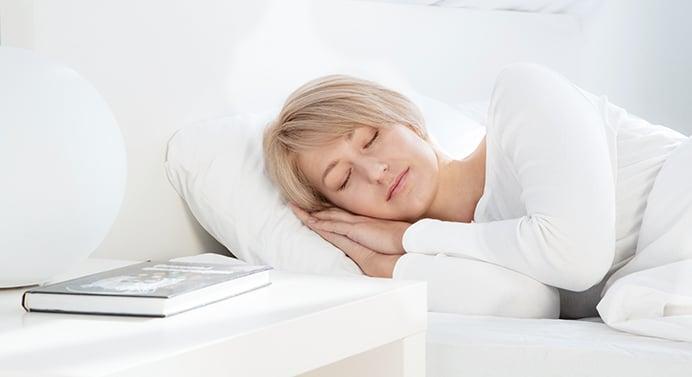 L'insomnie du dimanche soir