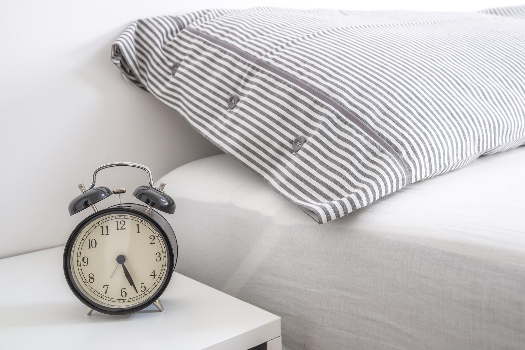 De combien d'heures de sommeil ai-je vraiment besoin ?