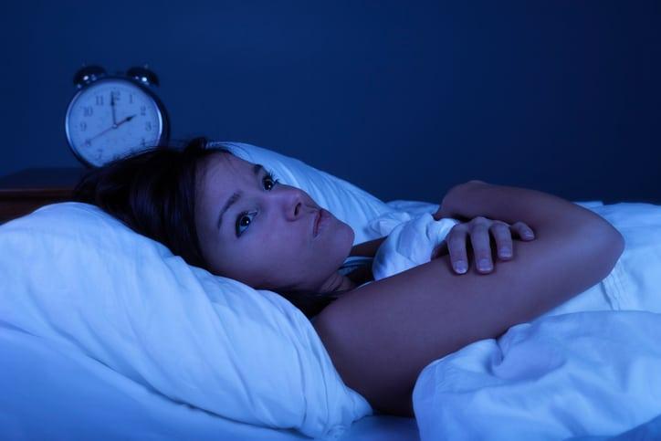 Hyper-éveil Cenas