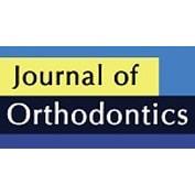 Journal-of-orthodontics